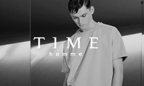 TIME homme
