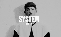 SYSTEM homme