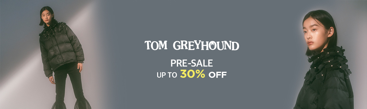 Tom GreyHound